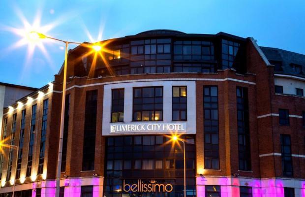 фотографии отеля McGettigan Limerick City Hotel (ex. Jurys) изображение №27