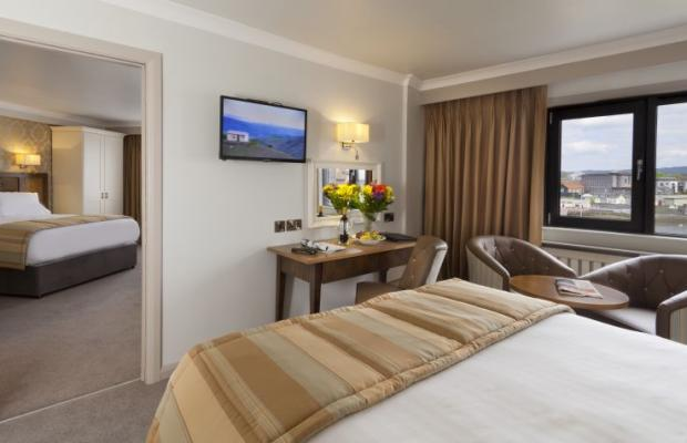 фотографии отеля McGettigan Limerick City Hotel (ex. Jurys) изображение №3