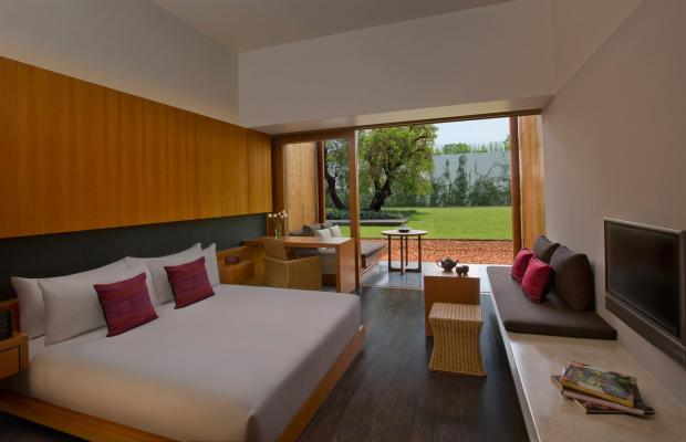 фото Anantara Chiang Mai Resort & Spa (ex. Chedi Chiang Mai) изображение №18