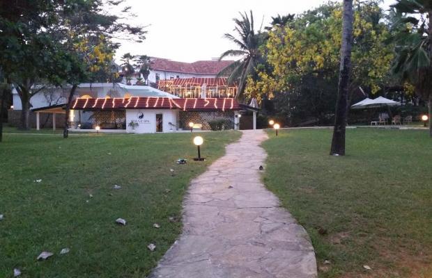 фото Nyali International Beach Hotel & Spa изображение №2