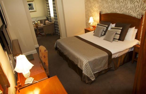 фотографии отеля Newgrange изображение №11