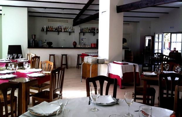фото Pueblo Acantilado Suites изображение №18