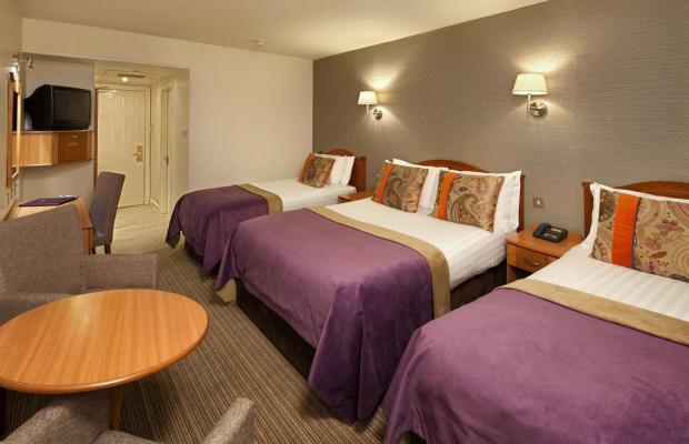 фотографии отеля North Star изображение №19