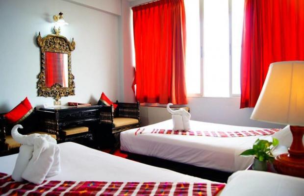 фото YMCA International Hotel изображение №22