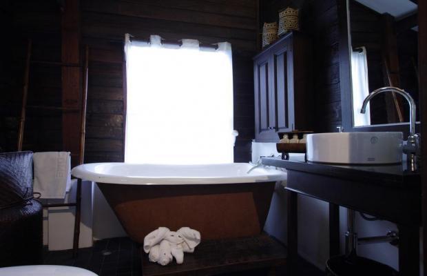 фотографии отеля Manthai Village изображение №19