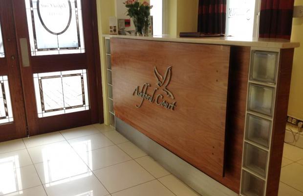 фотографии отеля Ashford Court Boutique Hotel изображение №15