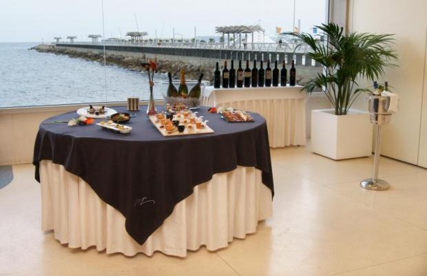 фотографии отеля Sercotel Spa Porta Maris изображение №27