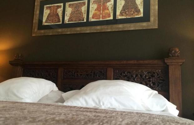 фотографии отеля Swiss Moraira изображение №51