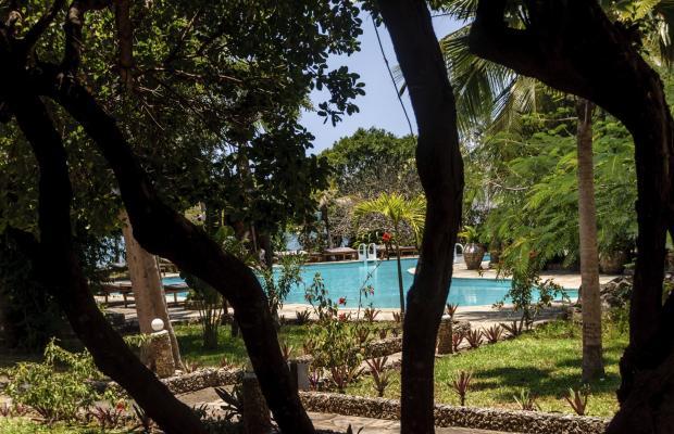 фото отеля Kivulini Luxury Resort изображение №9