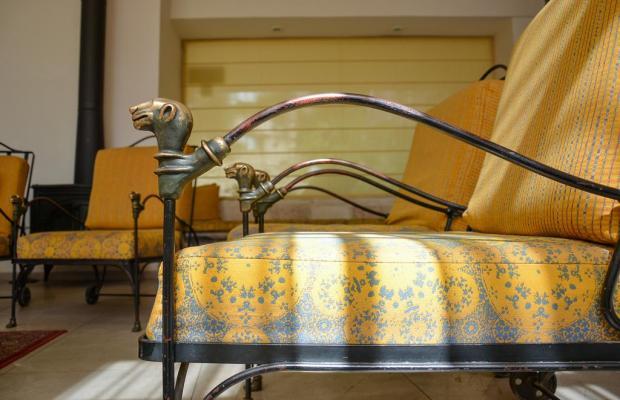 фото отеля Ruth Rimonim изображение №37