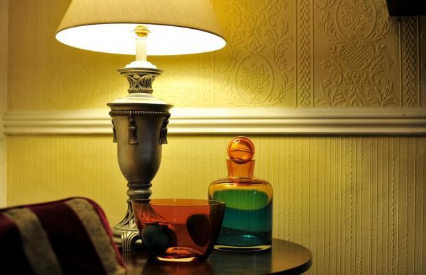 фото Athenaeum House Hotel изображение №18