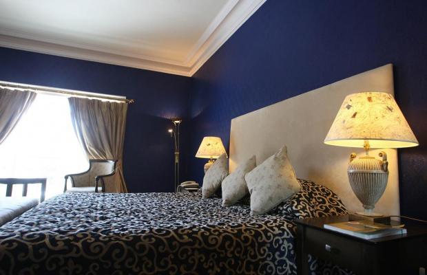фотографии отеля Athenaeum House Hotel изображение №15