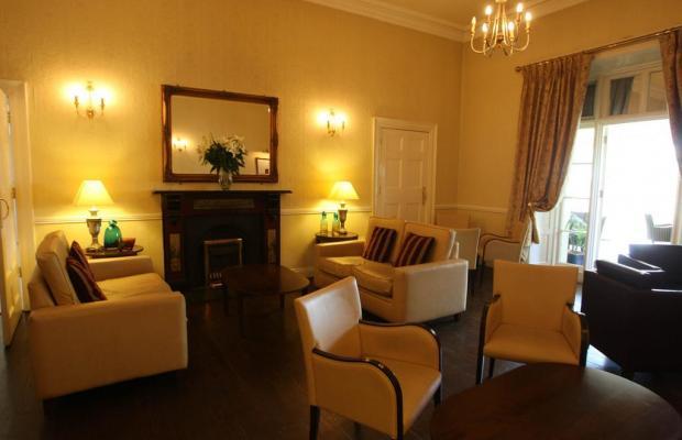 фотографии Athenaeum House Hotel изображение №12