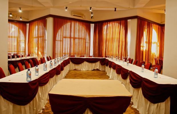 фотографии отеля Plaza Beach изображение №19