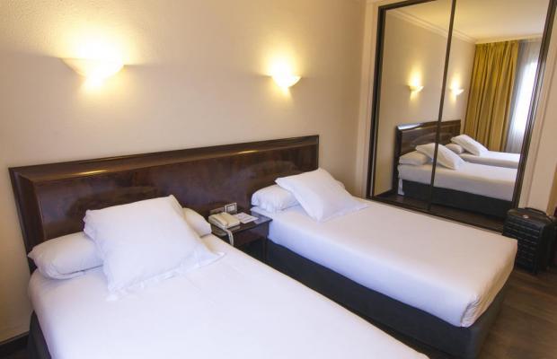 фото отеля Mexico изображение №9