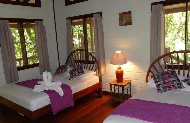 фото отеля Evergreen lodge изображение №13
