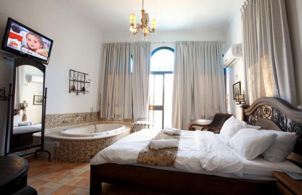 фото отеля Shirat Hayam - Boutique Hotel изображение №13