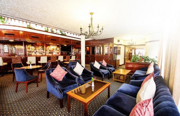 фото отеля Nairobi Safari Club изображение №21