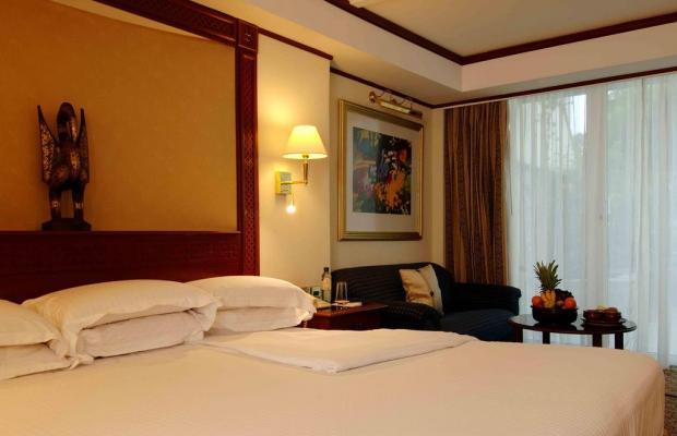 фото отеля Nairobi Serena изображение №25