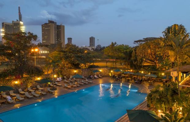 фотографии Nairobi Serena изображение №4