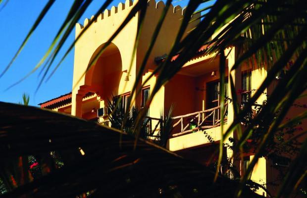 фото отеля Sunset Kendwa изображение №1