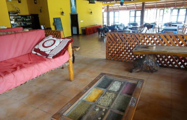 фотографии отеля Swahili Beach Resort изображение №3