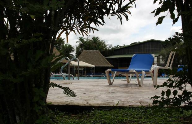 фотографии Hotel & Country Club Suerre изображение №64
