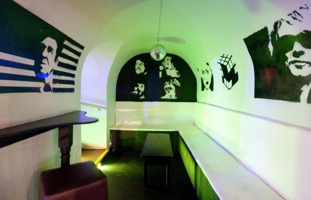 фотографии отеля Kildare Street Hotel изображение №27