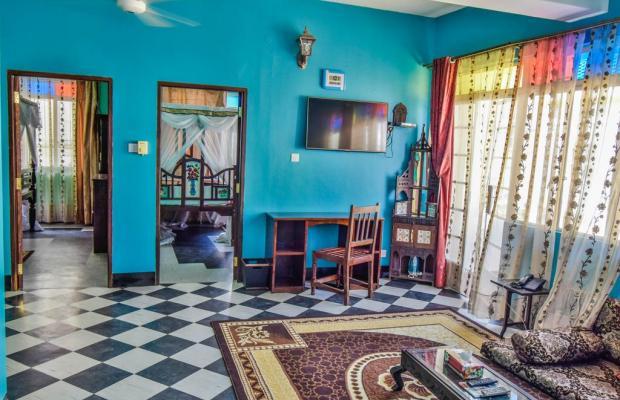 фотографии отеля Tembo House Hotel & Apartments изображение №11