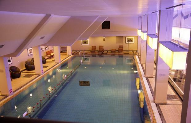 фотографии Shizen Lifestyle Spa Resort изображение №4