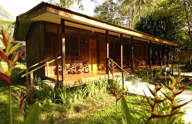 фото Laguna Lodge изображение №2