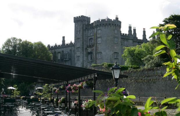 фотографии отеля Kilkenny River Court изображение №27