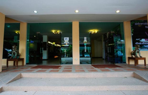 фотографии Oasis Hotel Chiang Mai изображение №16