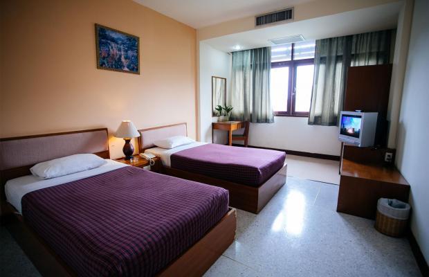 фотографии отеля Oasis Hotel Chiang Mai изображение №15