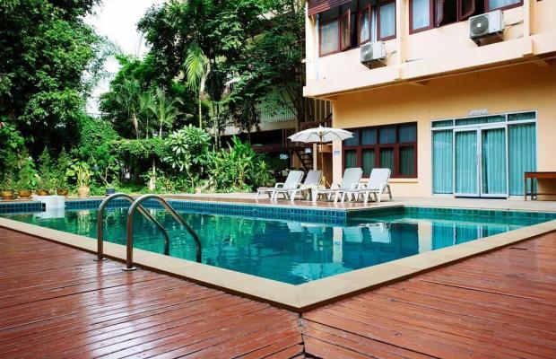 фото отеля Oasis Hotel Chiang Mai изображение №1