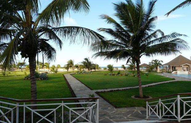 фотографии Ocean Beach Resort & Spa изображение №8