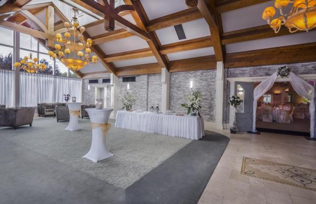 фотографии Oak wood Arms Hotel изображение №8