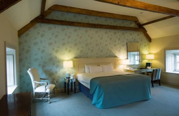 фотографии отеля Old Ground Hotel изображение №7