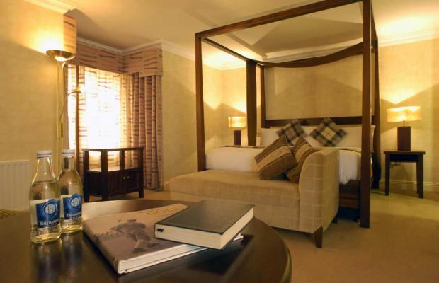 фото отеля Old Ground Hotel изображение №5