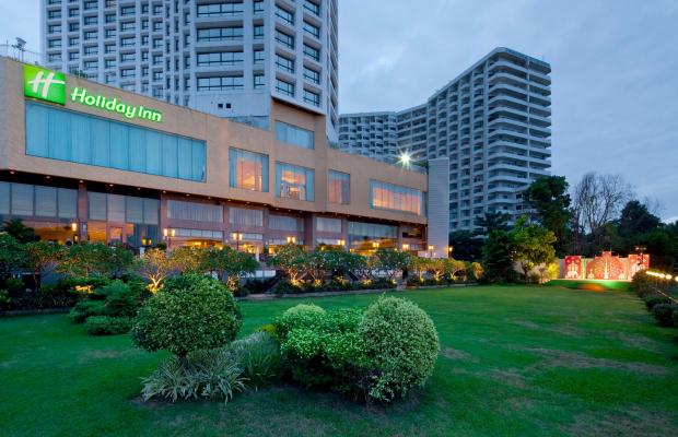 фотографии Holiday Inn Chiang Mai (ex. Sheraton Chiang Mai; The Westien) изображение №20