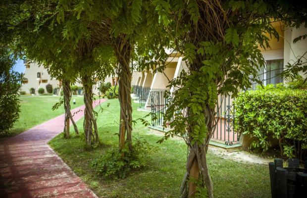 фото Las Dunas Aparthotel изображение №54