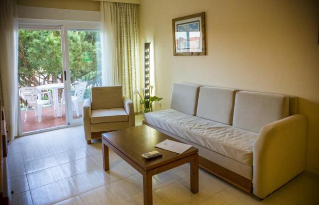 фото Las Dunas Aparthotel изображение №42