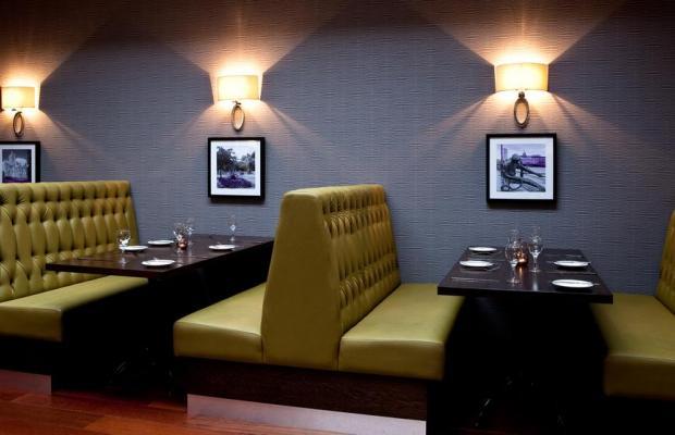 фото отеля Jurys Inn Parnell Street изображение №9