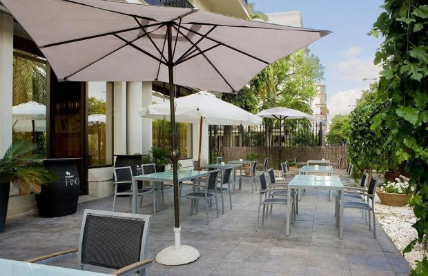фото отеля NH Avenida Jerez изображение №13