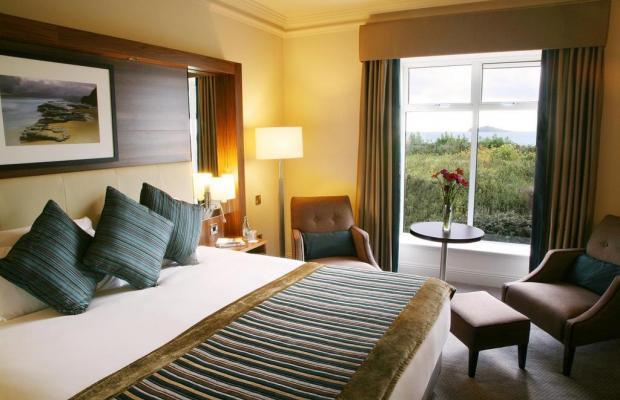 фотографии отеля Portmarnock Hotel & Golf Links изображение №15