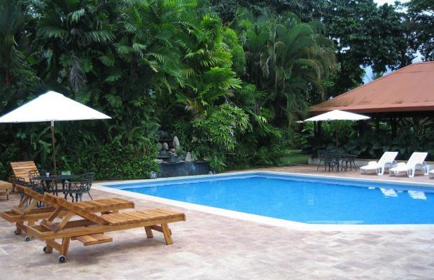 фотографии отеля Mawamba Lodge изображение №51