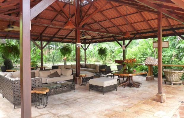 фотографии отеля Mawamba Lodge изображение №47