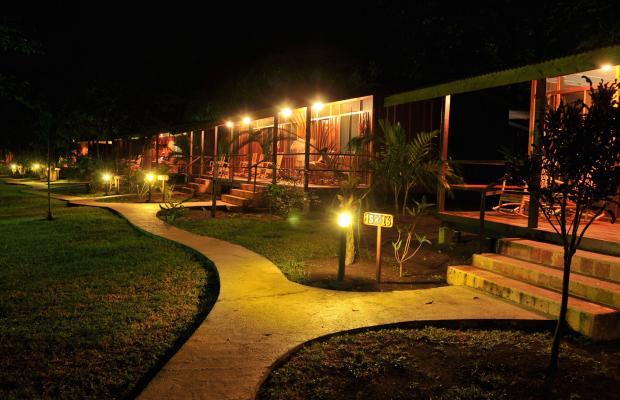 фотографии отеля Mawamba Lodge изображение №27