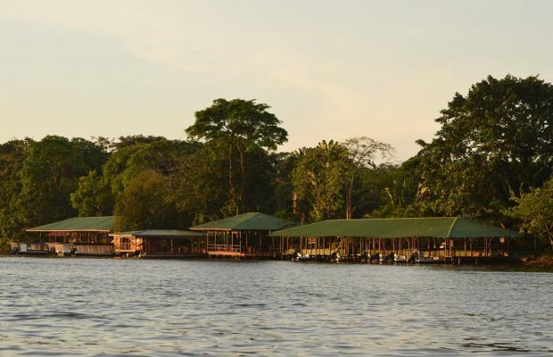 фото Mawamba Lodge изображение №22