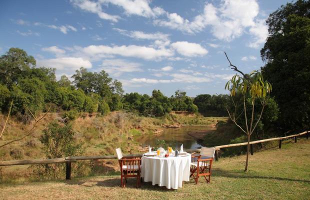 фотографии отеля Governors' Il Moran Camp изображение №19